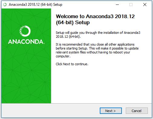 Install wget python anaconda | Peatix
